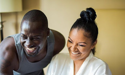 Chris Attoh's wife Bettie Jennifer shot dead in the US