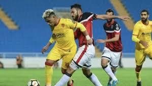 مشاهدة مباراة القادسية والرائد بث مباشر | اليوم 23/11/2018 | دوري محمد بن سلمان Al Quadisiya vs Al Raed live
