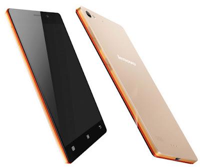 Spesifikasi dan Harga Lenovo Vibe X2 Terbaru Bulan Ini, Mesin Octa core RAM 2 GB