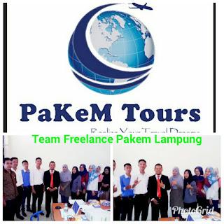 PT PANDI KENCANA MURNI (PAKEM TOURS) LAMPUNG
