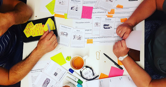 How to apply behavioural economics to the design process