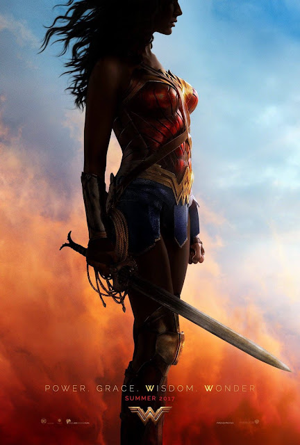 watch wonder woman 2017