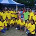 மண்முனை மேற்கு, வவுணதீவு பிரதேச செயலக உத்தியோகத்தர்களுக்கிடையிலான விளையாட்டுப் போட்டி