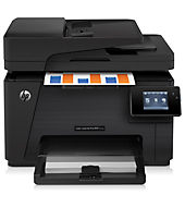 HP LaserJet Pro MFP M177 Printer Drivers