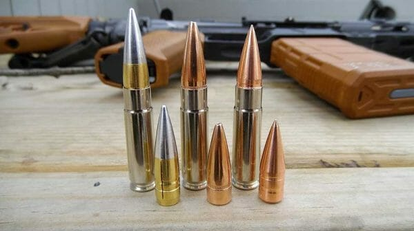 .300 Blackout Ammunition