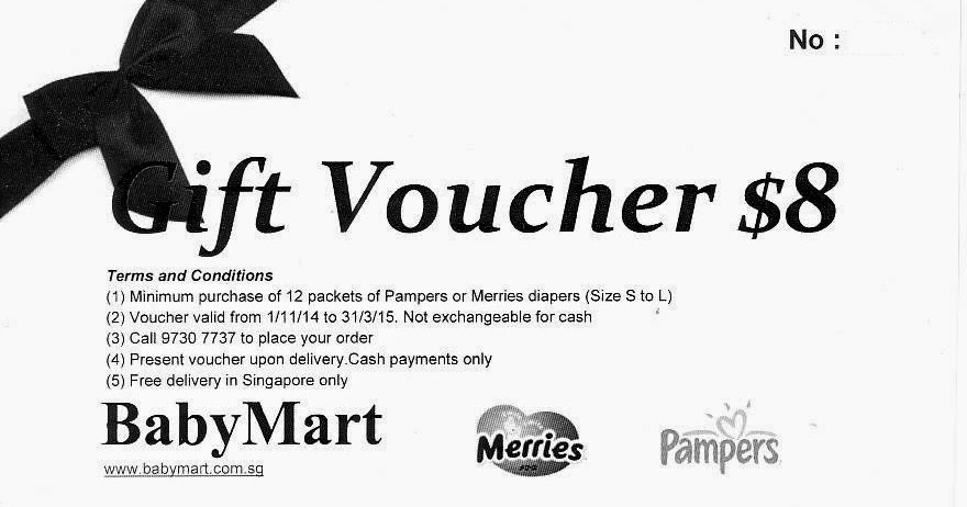 Gift voucher terms conditions template