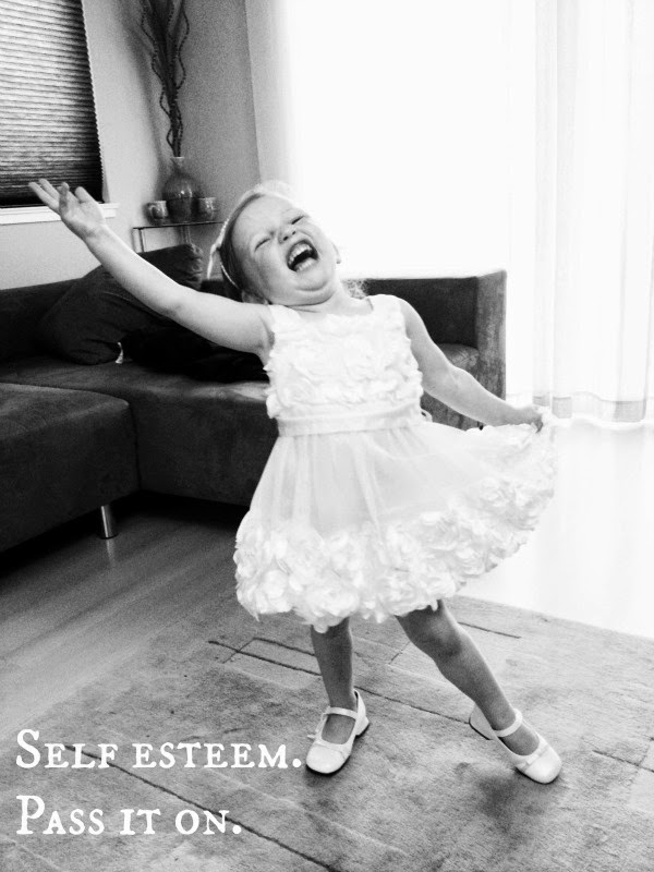 Self-Esteem Challenge Day 28: Do you Feel Good About Yourself Today? What is Healthy Self-Esteem?