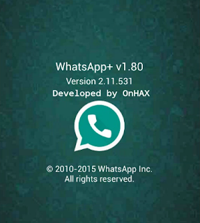 download whatsapp plus v 4.25 apk