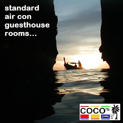 Phi Phi Guesthouse