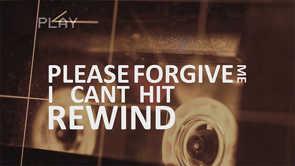 """All Hope Remains release lyric video for new song """"Hit Rewind"""""""