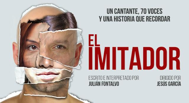 EL IMITADOR: EL DESNUDO VOCAL DE JULIÁN FONTALVO