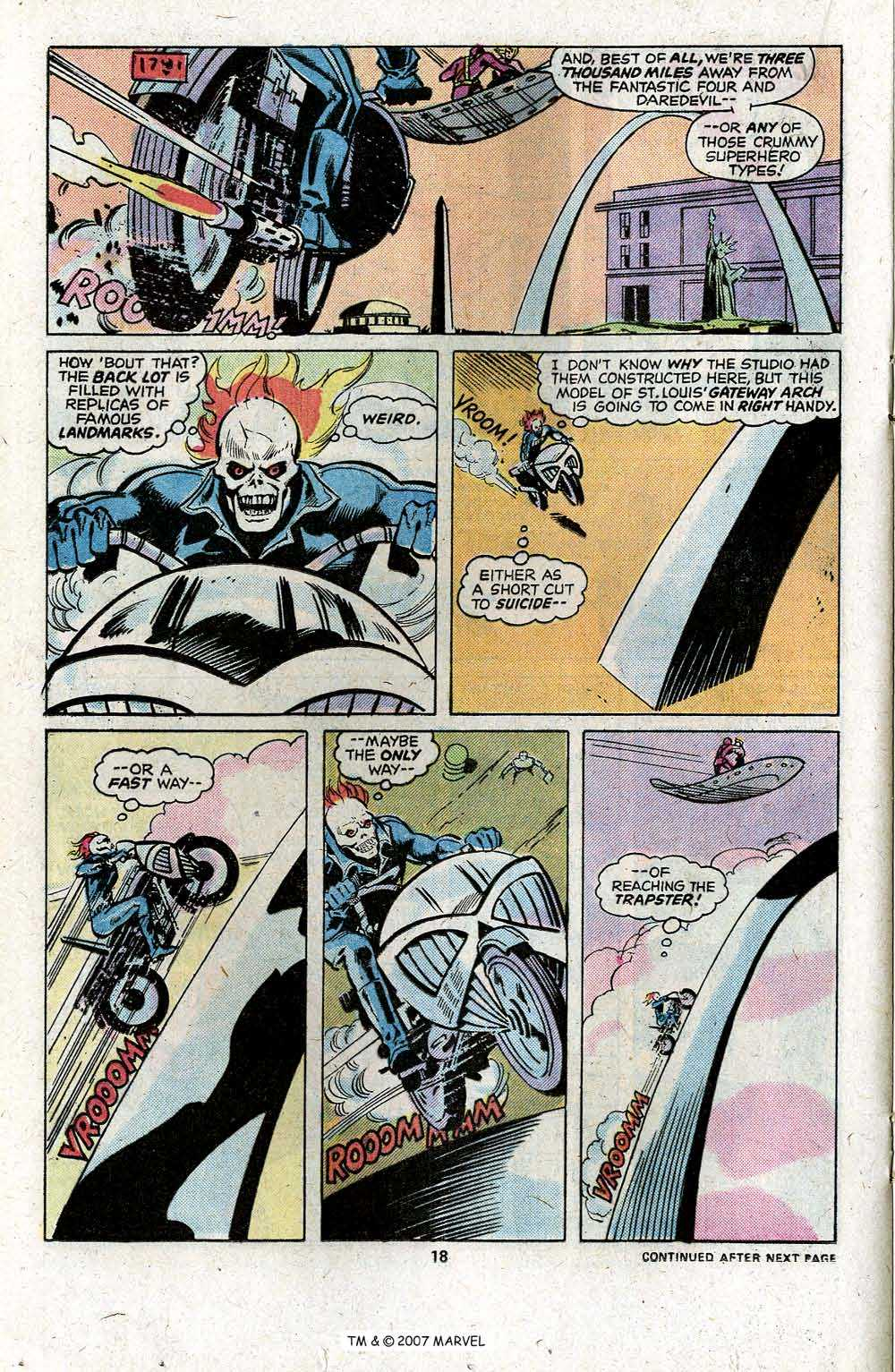 Ghost Rider (1973) Issue #13 #13 - English 20