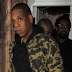 JAY-Z explains what inspired him to name twins Rumi and Sir