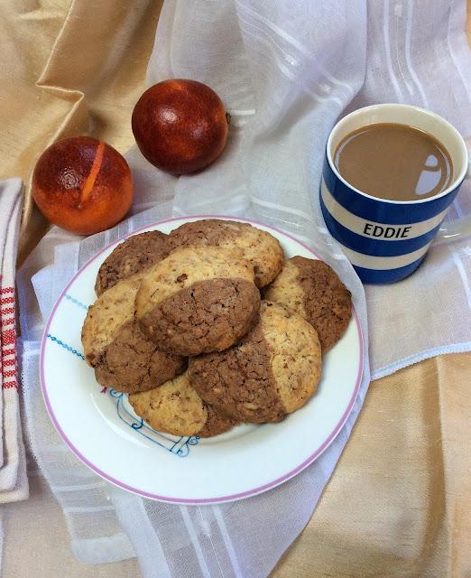 healthier cookies
