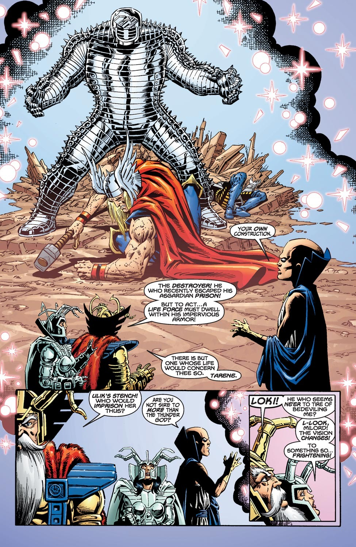 Thor (1998) Issue #37 #38 - English 6