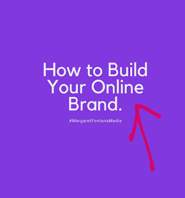 How To Build Your Online Brand - Listen To My Podcast