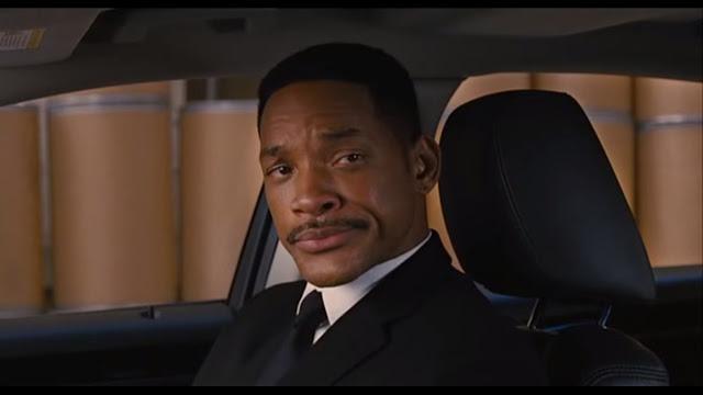 Hombres de negro 3 - Latino - DVDRip - Captura 2