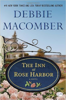 Review of the Inn at Rose Harbor by Debbie Macomber