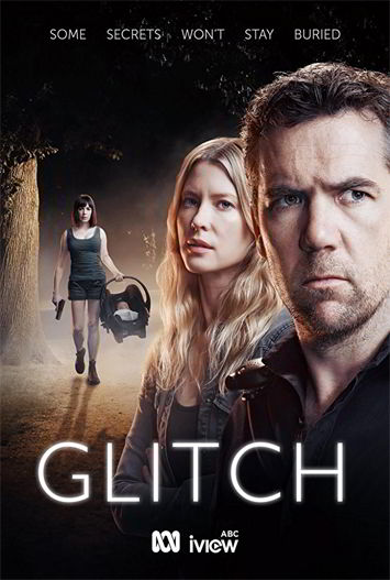 Glitch Temporada 2 Completa HD 1080p Latino