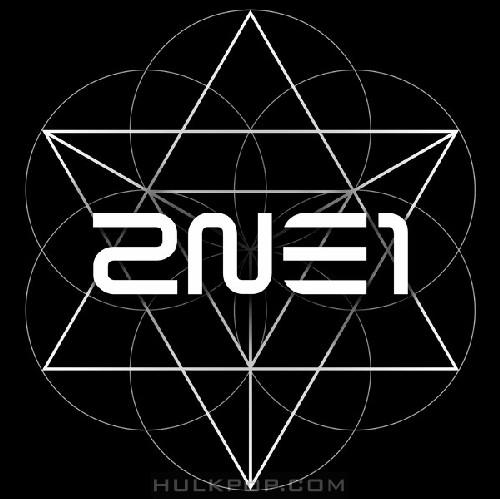 2NE1 –  2NE1 New Album 'Crush' (FLAC + ITUNES PLUS AAC M4A)