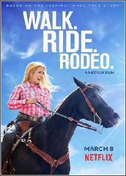 Andar Montar Rodeio - A Virada de Amberley Dublado