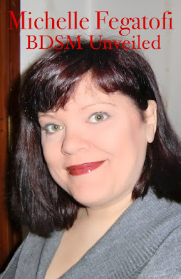 BDSM Blogger