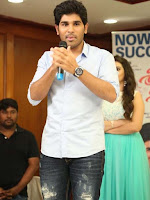 Srirastu Shubamastu Team Success Meet Photo Gallery