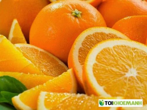 5 Loại trái cây nên ăn khi đang điều trị viêm gan B 2