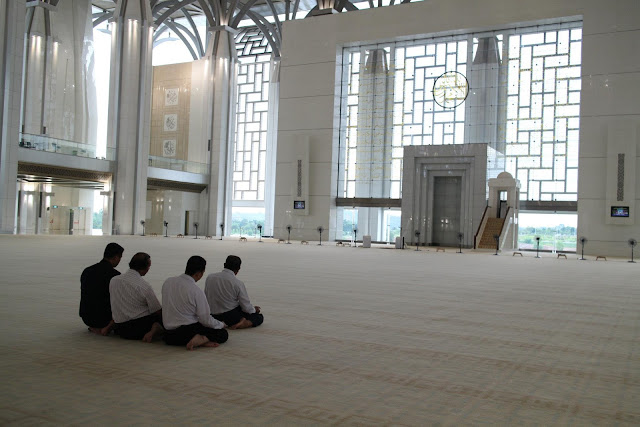 Image result for masjid besi