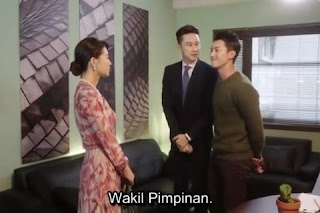 SINOPSIS The Perfect Match Episode 10 PART 2