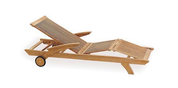 10 model Desain Kursi Santai Sederhana untuk Taman Rumah Minimalis