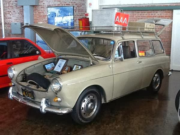 Daily Turismo 5k Rare Because It S Stock 1968 Vw Type