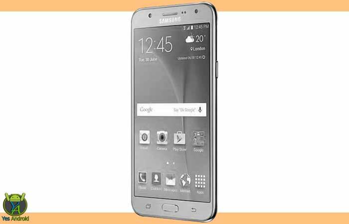 [Update] J700PVPS1AQF3   Galaxy J7 SM-J700P