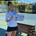 Prijateljsko takmičenje Specijalne olimpijade ˝PARALLEL˝ podržala Ema Burgić
