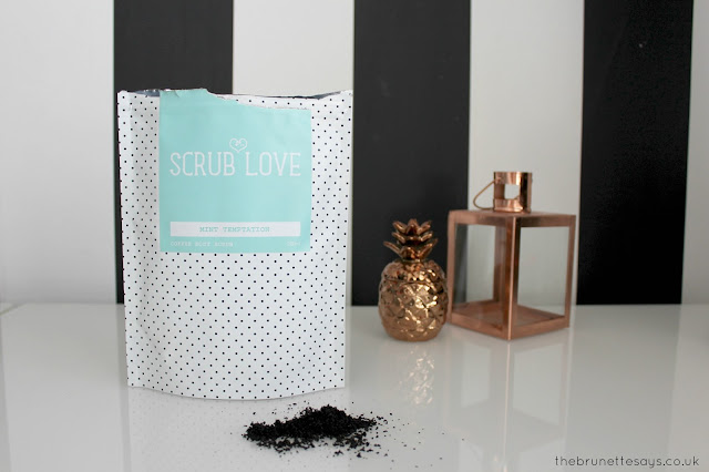 bath/body, scrub love, coffee body scrub, beauty