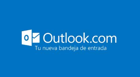 Crear categoria rapida en Correo Outlook