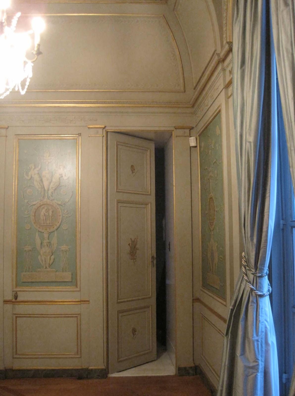 Architect Design Belgian Ambassador S Residence Interiors 1