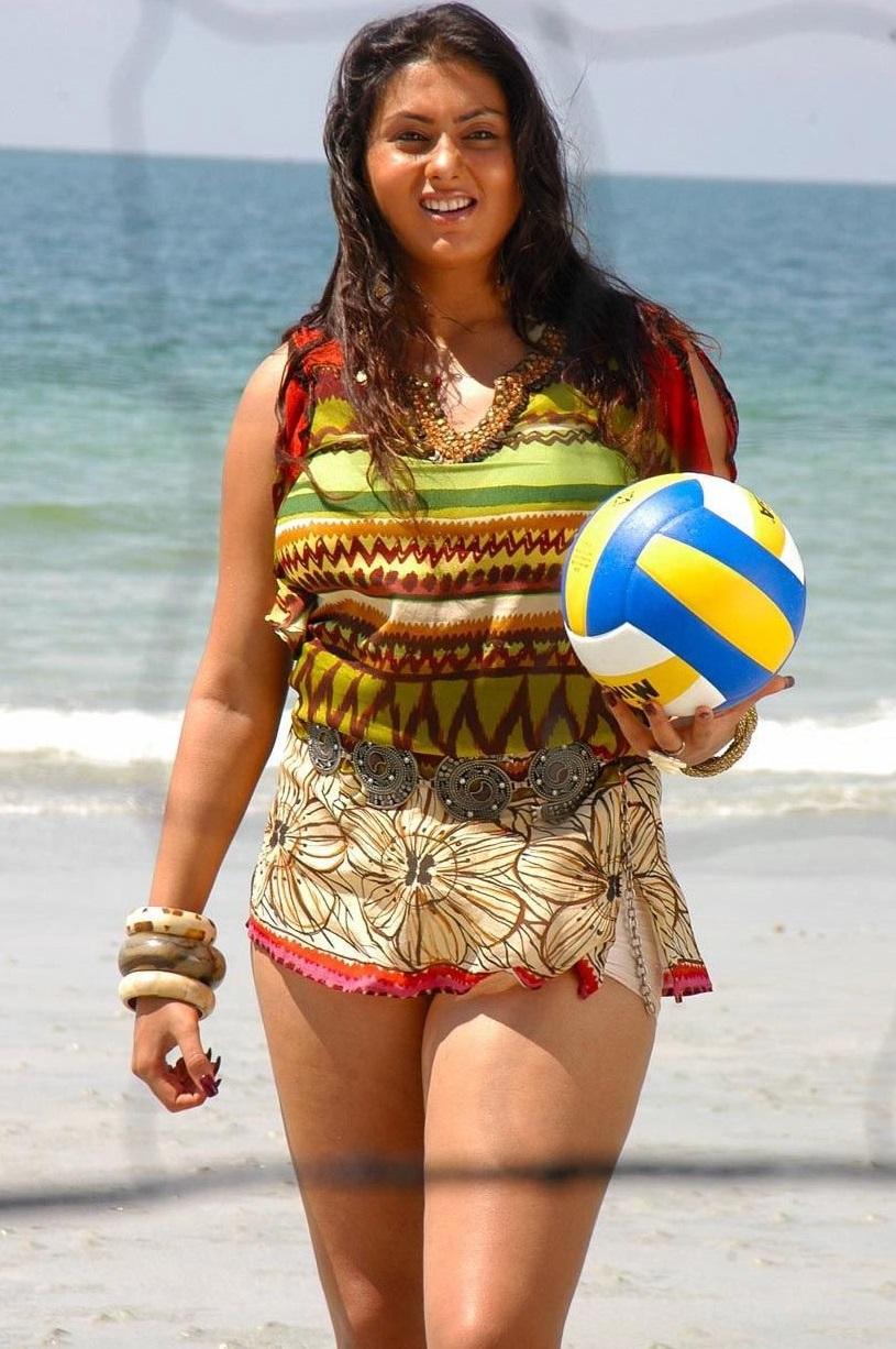Namitha Hottest Photos