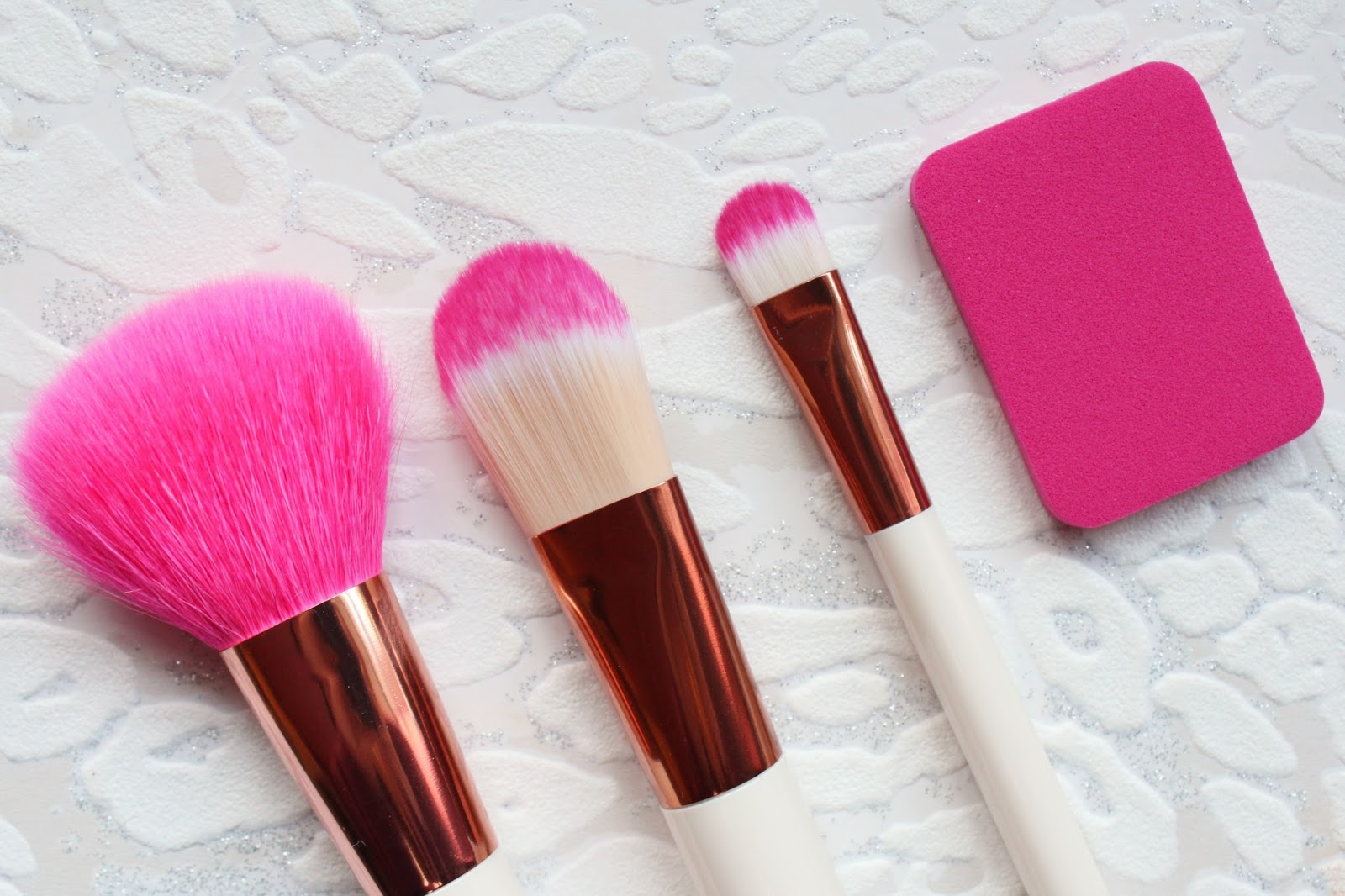 Urban Beauty United Complexion Tool Kit