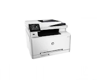 Printer Driver HP LaserJet Pro M377dw