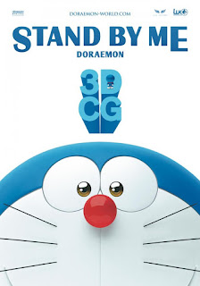 Stand By Me Doraemon 2014 Movie Hindi Dubbed BRRip 720p [750MB]