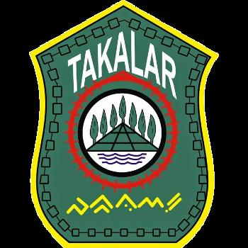 Logo Kabupaten Takalar PNG