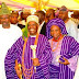 Breaking  News: Osun Former Governor, Bisi Akande Loses Wife