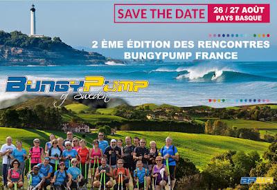 Les Rencontres de Bungy Pump au Pays Basque 24-27 Août 2017