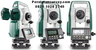 SOKKIA CX-60 | Total Station Laser | New Produk | peralatansurvey.com Reflectorles
