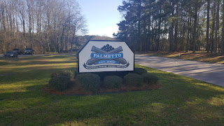 Stopping by Palmetto State Armory