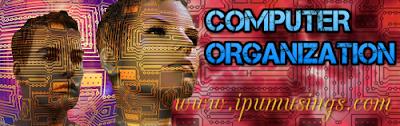 IPU MCA Semester 1 - Computer Organization (End Term Paper 2015-2016)