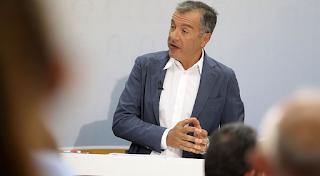 Θεοδωράκης: Προεκλογικά δεν θα πάω ούτε με τον Τσίπρα ούτε με τον Μητσοτάκη