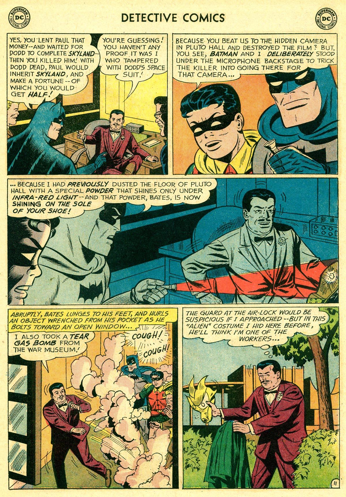 Detective Comics (1937) 303 Page 14