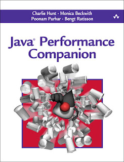 Best book to learn Java Performance Tuning